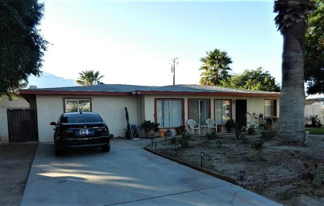 32219 Sky Blue Water Trail, Cathedral City, CA 92234 (MLS #219059980) :: The Sandi Phillips Team