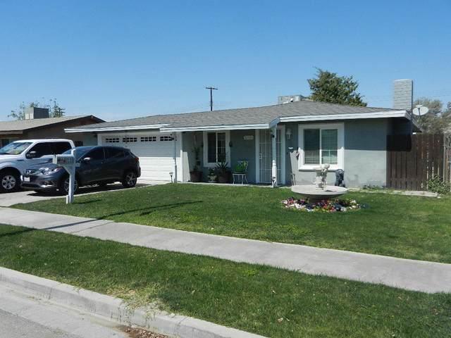 82686 Smoke Tree Avenue, Indio, CA 92201 (MLS #219059983) :: The Jelmberg Team