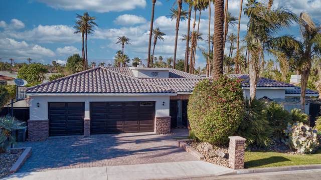 75256 Desert Park Drive, Indian Wells, CA 92210 (MLS #219059995) :: Brad Schmett Real Estate Group