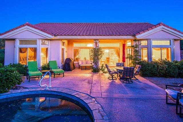 78614 Blooming Court, Palm Desert, CA 92211 (MLS #219060001) :: Brad Schmett Real Estate Group
