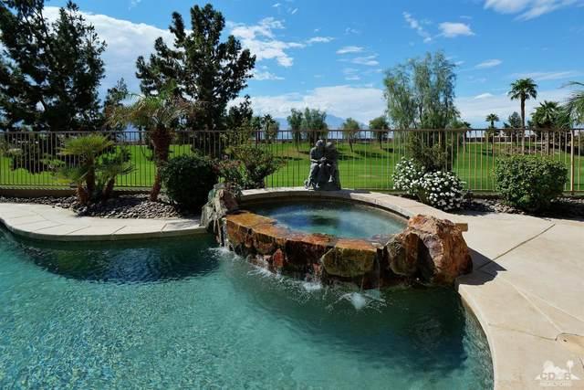 36291 Royal Sage Court, Palm Desert, CA 92211 (MLS #219060003) :: Brad Schmett Real Estate Group