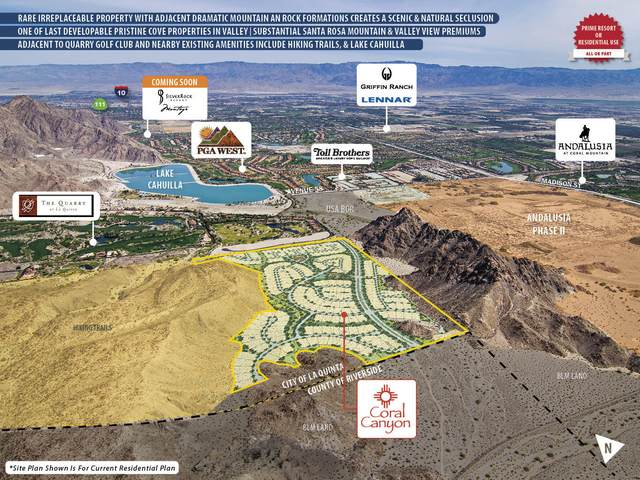 0 00, La Quinta, CA 92253 (MLS #219060039) :: The John Jay Group - Bennion Deville Homes