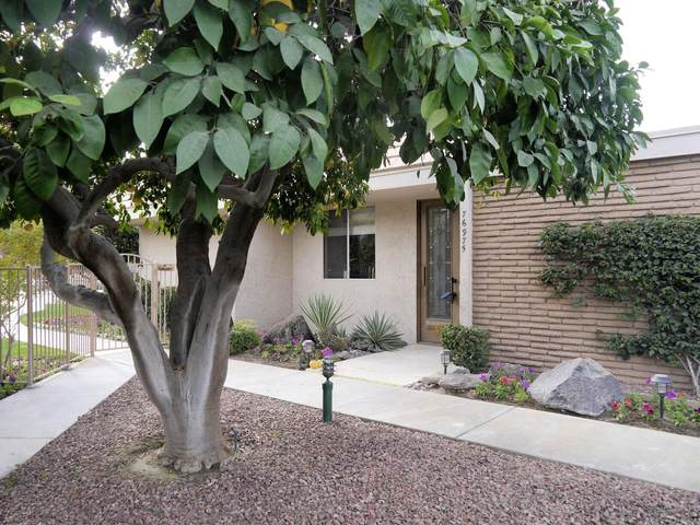 76975 Robin Drive, Indian Wells, CA 92210 (MLS #219060042) :: The John Jay Group - Bennion Deville Homes