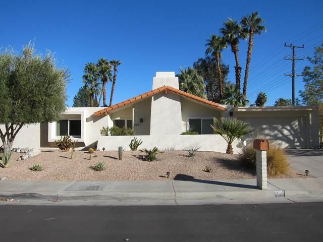 508 N Burton Way, Palm Springs, CA 92262 (#219060096) :: The Pratt Group