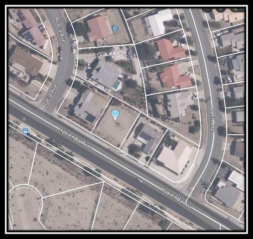 68460 Hacienda, Desert Hot Springs, CA 92240 (MLS #219060103) :: The Jelmberg Team