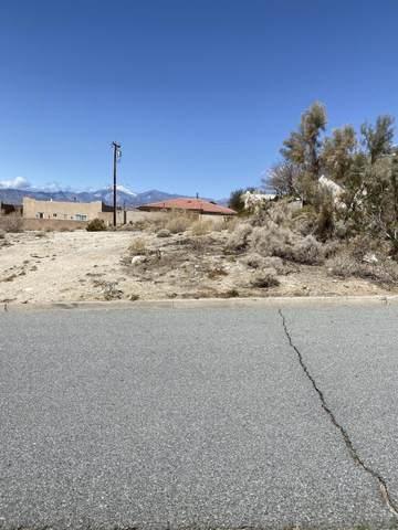 1 Hidalgo Street, Desert Hot Springs, CA 92240 (MLS #219060106) :: Desert Area Homes For Sale