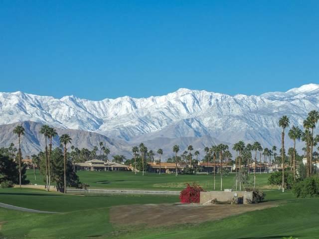 129 Villa Court, Palm Desert, CA 92211 (MLS #219060108) :: Zwemmer Realty Group