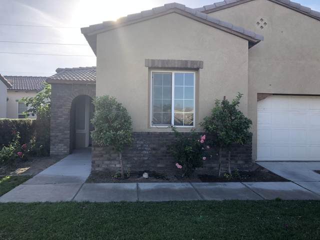 42661 Incantata Place, Indio, CA 92203 (MLS #219060122) :: The John Jay Group - Bennion Deville Homes