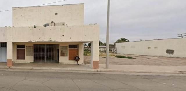 138 S Main Street, Blythe, CA 92225 (MLS #219060137) :: The Jelmberg Team