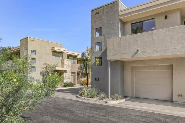 1010 E Palm Canyon Drive, Palm Springs, CA 92264 (MLS #219060138) :: The Sandi Phillips Team