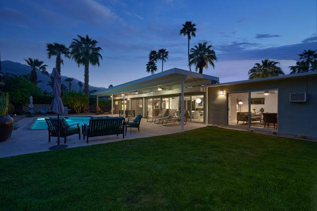 2777 E Livmor Avenue, Palm Springs, CA 92262 (MLS #219060145) :: Mark Wise | Bennion Deville Homes