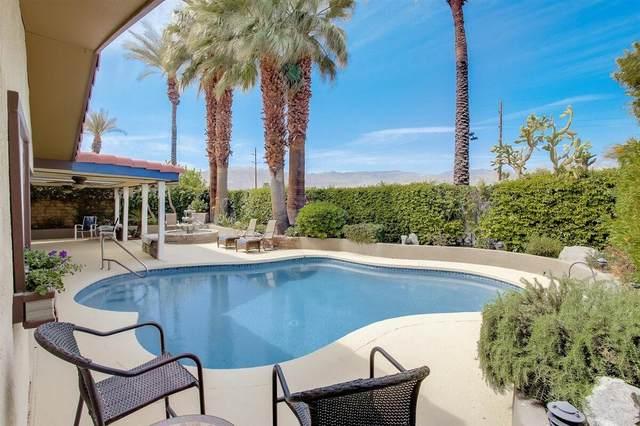 40373 Moonflower Court, Palm Desert, CA 92260 (MLS #219060148) :: The Jelmberg Team