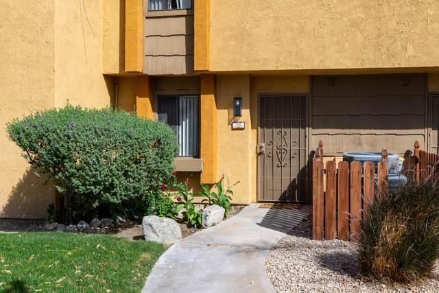 48255 Monroe Street, Indio, CA 92201 (MLS #219060159) :: Desert Area Homes For Sale