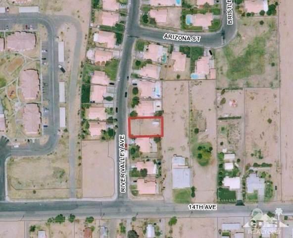 480 River Valley Avenue, Blythe, CA 92225 (MLS #219060168) :: The Jelmberg Team