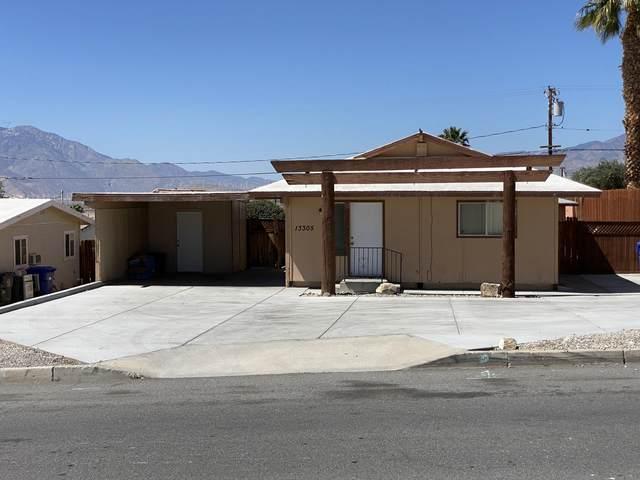 13305 Mountain View Rd., Desert Hot Springs, CA 92240 (MLS #219060175) :: The Jelmberg Team
