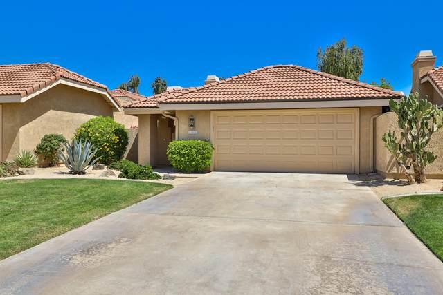 136 Verde Way, Palm Desert, CA 92260 (MLS #219060196) :: Zwemmer Realty Group