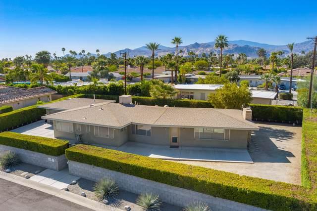 1185 Linda Vista Road, Palm Springs, CA 92262 (MLS #219060198) :: The Jelmberg Team