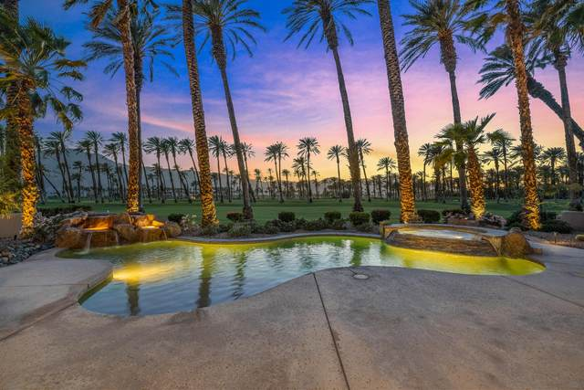 56765 Village Drive, La Quinta, CA 92253 (MLS #219060201) :: Zwemmer Realty Group