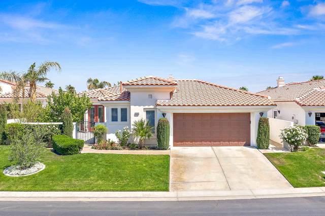50580 Cypress Point Drive, La Quinta, CA 92253 (MLS #219060210) :: Hacienda Agency Inc