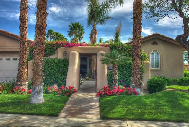 78900 Via Melodia, La Quinta, CA 92253 (MLS #219060215) :: Mark Wise | Bennion Deville Homes