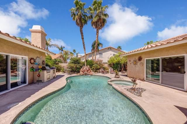 78900 Skyward Way, La Quinta, CA 92253 (MLS #219060217) :: Desert Area Homes For Sale