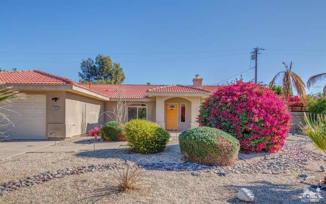 2152 N Sandra Road, Palm Springs, CA 92262 (MLS #219060218) :: The Jelmberg Team