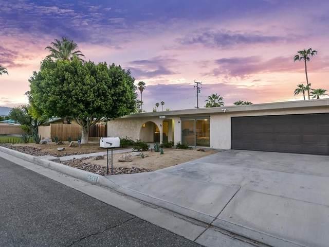 74582 Candlewood Street, Palm Desert, CA 92260 (MLS #219060223) :: The Sandi Phillips Team