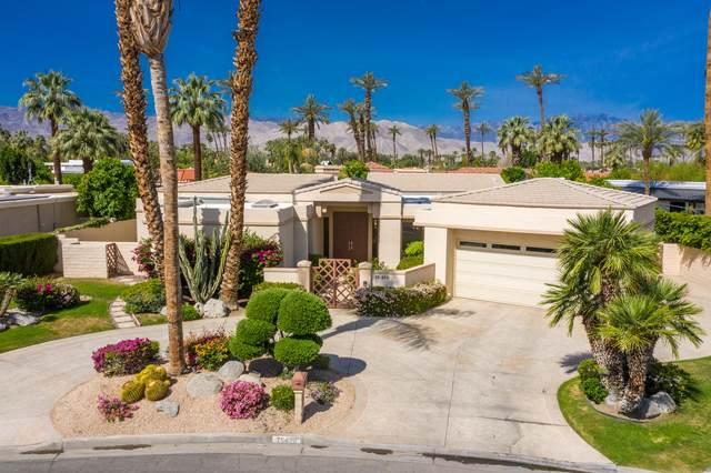 75420 Painted Desert Drive, Indian Wells, CA 92210 (MLS #219060225) :: The Jelmberg Team