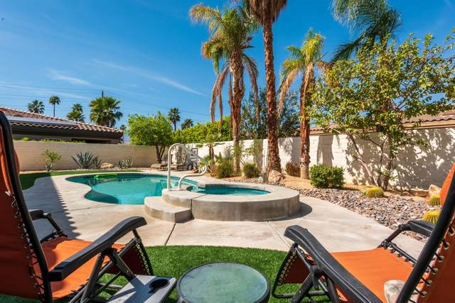 40909 Sandpiper Court, Palm Desert, CA 92260 (MLS #219060230) :: The Sandi Phillips Team