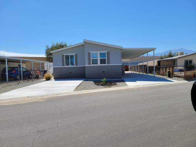 33181 Westchester Drive, Thousand Palms, CA 92276 (MLS #219060239) :: The Jelmberg Team