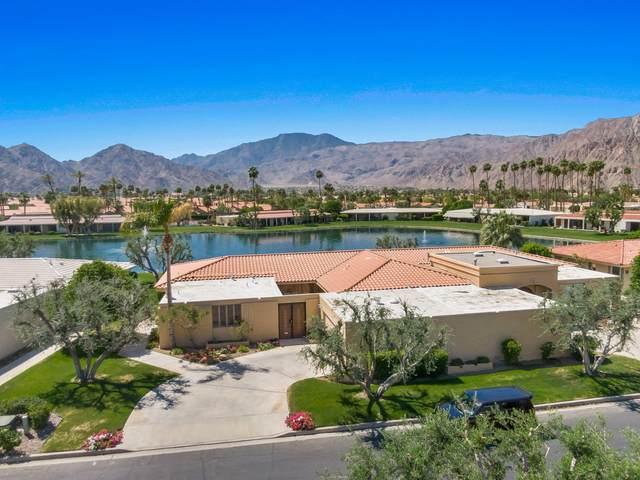 77965 Lago Drive, La Quinta, CA 92253 (MLS #219060240) :: Zwemmer Realty Group