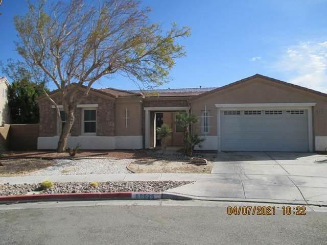 68626 Everwood Court, Cathedral City, CA 92234 (MLS #219060245) :: Zwemmer Realty Group
