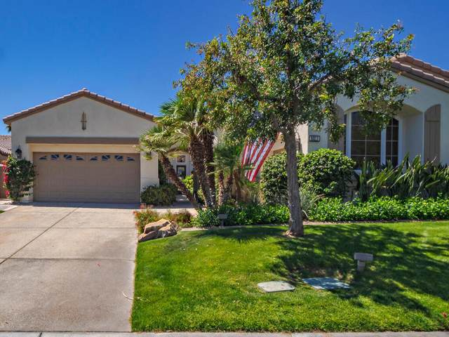 80319 Spanish Bay, La Quinta, CA 92253 (MLS #219060247) :: Mark Wise | Bennion Deville Homes
