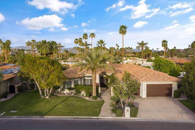 45750 Apache Road, Indian Wells, CA 92210 (MLS #219060249) :: The Jelmberg Team