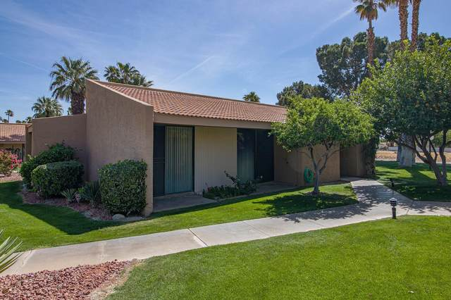 2569 N Whitewater Club Drive, Palm Springs, CA 92262 (MLS #219060256) :: The Jelmberg Team