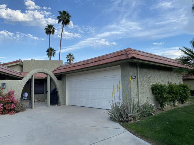 35340 Paseo Circulo, Cathedral City, CA 92234 (MLS #219060259) :: Mark Wise | Bennion Deville Homes