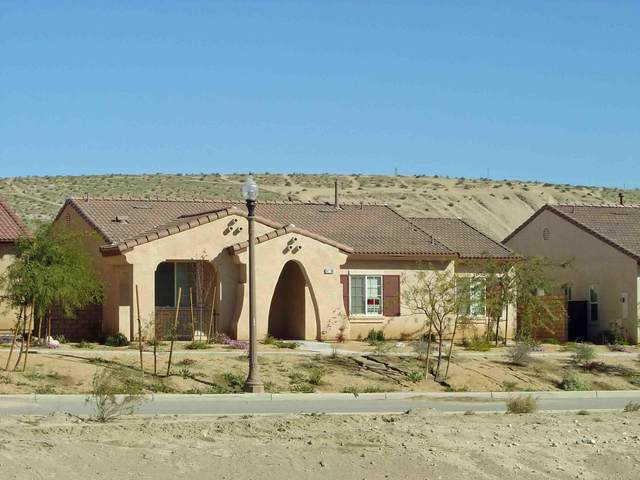67760 Rio Vista Drive, Cathedral City, CA 92234 (MLS #219060269) :: The Jelmberg Team