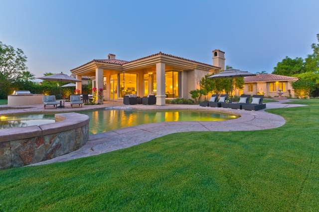 55495 Royal St George, La Quinta, CA 92253 (MLS #219060280) :: The Sandi Phillips Team