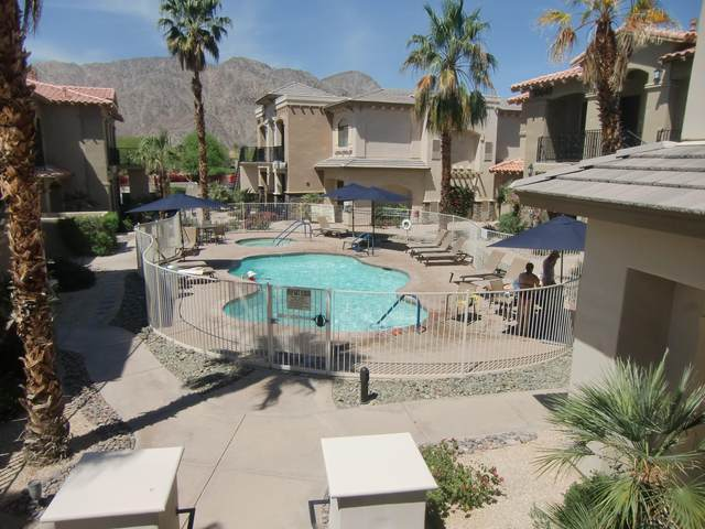 50620 Santa Rosa Plaza #8, La Quinta, CA 92253 (MLS #219060286) :: The Sandi Phillips Team
