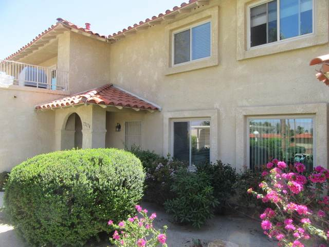 72874 Roy Emerson Lane, Palm Desert, CA 92260 (MLS #219060293) :: Mark Wise | Bennion Deville Homes