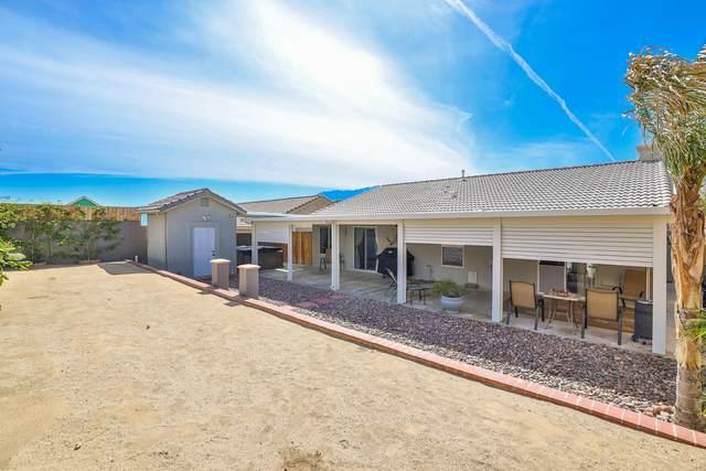 13350 Inaja Street, Desert Hot Springs, CA 92240 (MLS #219060301) :: The Sandi Phillips Team