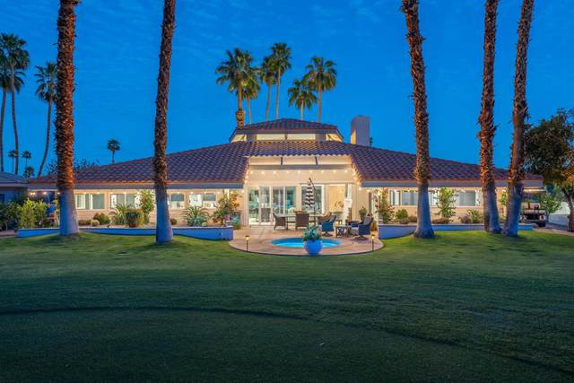 49813 Avenida Montero, La Quinta, CA 92253 (MLS #219060310) :: Mark Wise | Bennion Deville Homes
