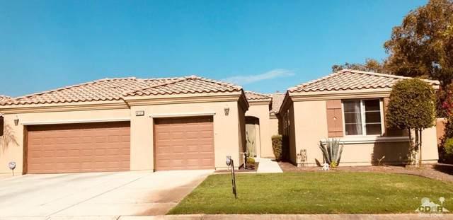 42073 Hideaway Street, Indio, CA 92203 (MLS #219060316) :: The John Jay Group - Bennion Deville Homes