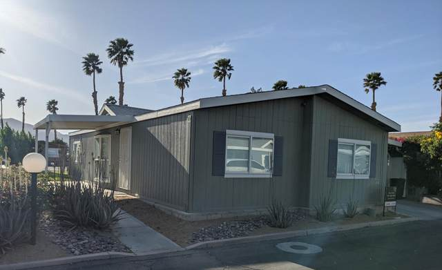 80000 Avenue 48 #232, Indio, CA 92201 (MLS #219060319) :: The Jelmberg Team