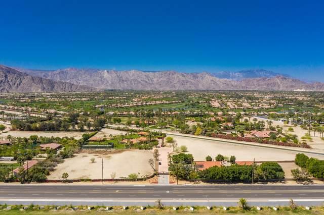 0 Vista Del Mar, La Quinta, CA 92253 (MLS #219060321) :: The Jelmberg Team
