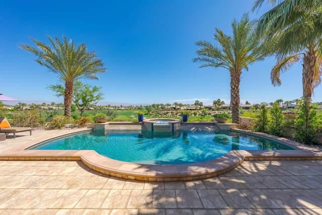 58480 Aracena, La Quinta, CA 92253 (MLS #219060328) :: Hacienda Agency Inc