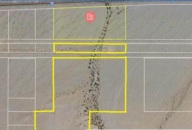 135 Acres, Blythe, CA 92225 (MLS #219060333) :: Hacienda Agency Inc