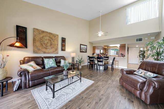 179 Winterhaven Circle, Palm Desert, CA 92260 (MLS #219060339) :: The John Jay Group - Bennion Deville Homes