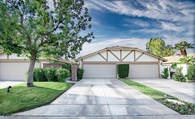 280 Castellana, Palm Desert, CA 92260 (MLS #219060341) :: Brad Schmett Real Estate Group