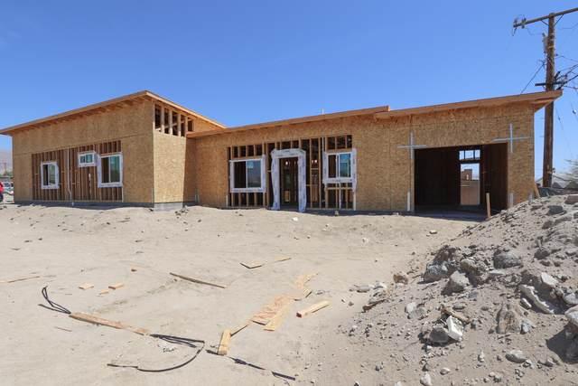 66017 Acoma Avenue, Desert Hot Springs, CA 92240 (MLS #219060342) :: The Jelmberg Team